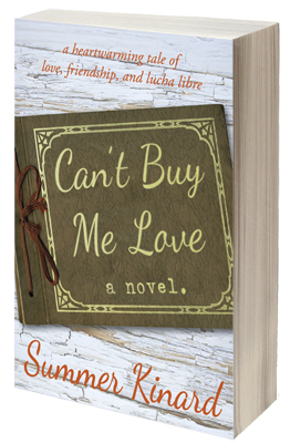 Cover for Can't Buy Me Love