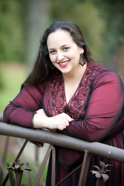 Summer Kinard, dramatic soprano