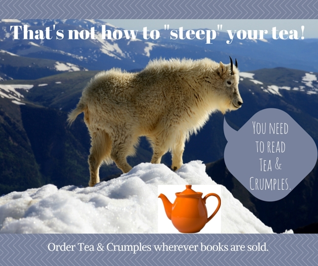 That's not how to -steep- your tea! (2)
