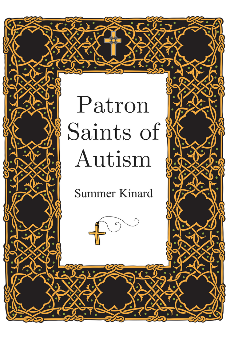 Patron Saints of Autism